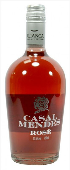 Vin Casal Mendes Rosé