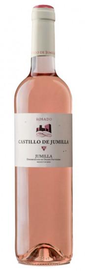 Castillo Jumilla Rosé