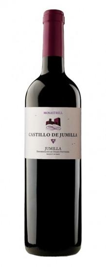 Castillo Jumilla Tempranillo