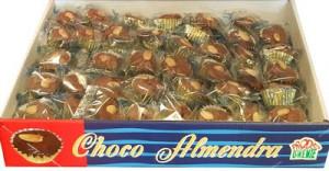 Choco Almendra «Lorente»