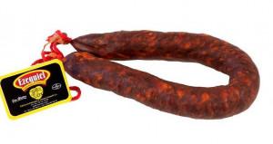 Chorizo fort extra herradura