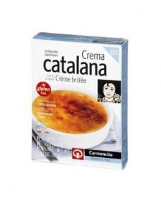 Crema Catalana Carmencita