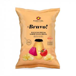 Chips BRAVO