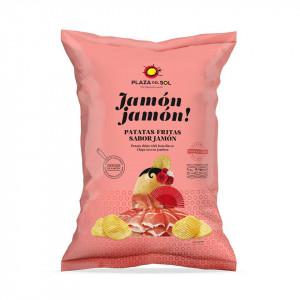 Chips Jamon Jamon Saveur Jambon