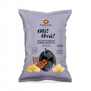 Chips Oli Ova