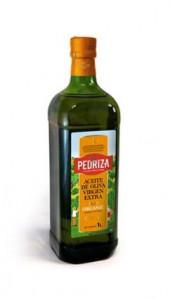 La Pedriza Huile d'olive Virgen Extra BIO