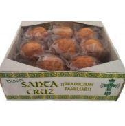 Madeleines Santa Cruz