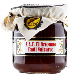 Miel El Artesano Raul Valcarce
