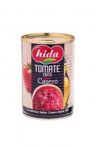 Tomates cuisinées à l'huile d'olive HIDA