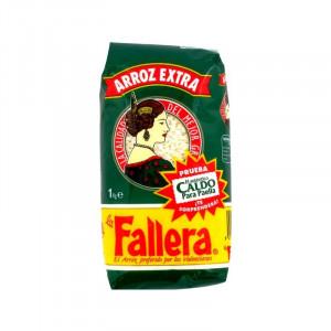 Riz rond «La Fallera»