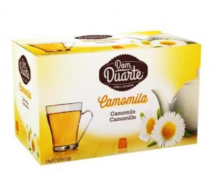Thé Camomila Dom Duarte