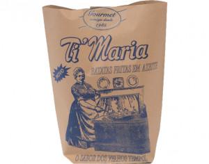 «Ti 'Maria» Chips à l'huile d'olive