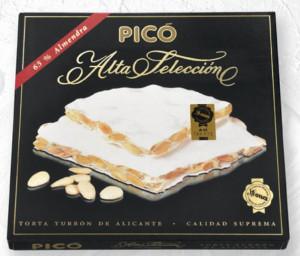Torta Alicante Alta Seleccion Premium PICO