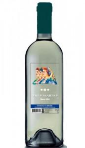 Tres Marias, Vinho Verde