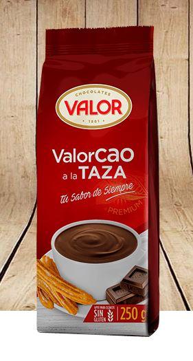 Valor Cao Cacao Spécial Churros