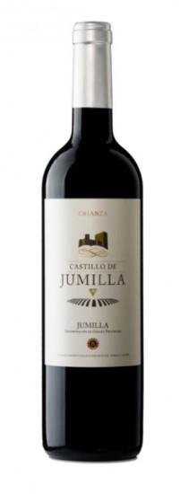 Castillo de Jumilla Crianza