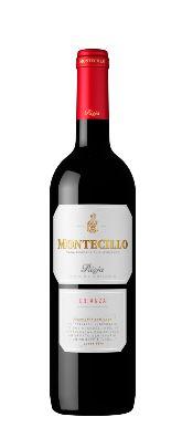 Vin rouge Montecillo Crianza D.O.Ca Rioja