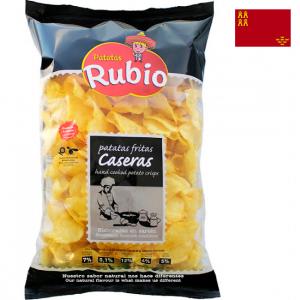 Chips Espagnoles sachet 350g