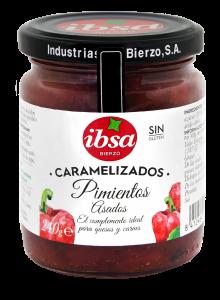 Poivrons Caramélisés IBSA