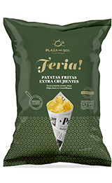 Chips «Feria»