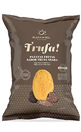 Chips «Trufa»