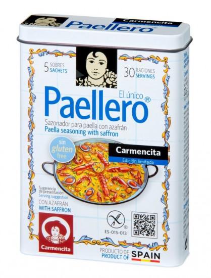 Paellero Carmencita