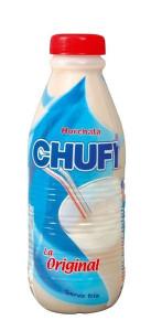 Horchata de Chufa «Chufi»