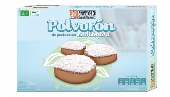 Polvorones, Produccion Ecologica, BIO