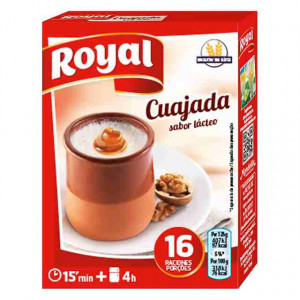 CUAJADA « ROYAL »