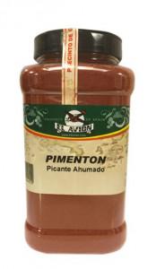 Pimenton Piquante