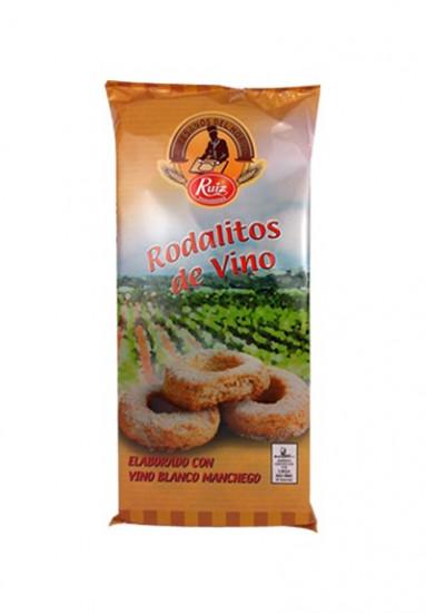 Roscos au Vin «RUIZ»