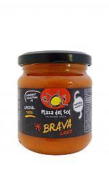Sauce Brava artisanale