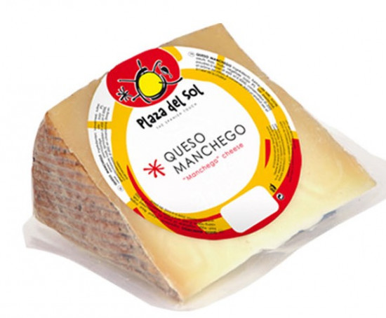 Fromage IGP Manchego