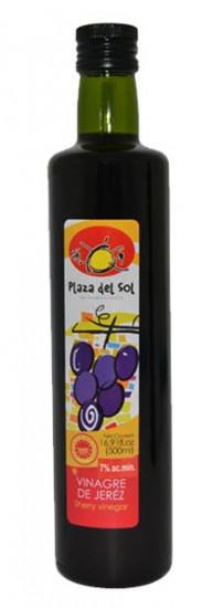 Vinaigre de Jerez IGP