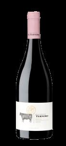 Vin Rouge Seleccion Crianza El Ternero D.O.Ca  Rioja