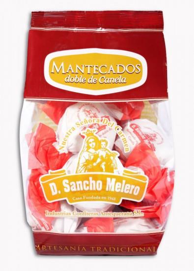 Mantecados à la cannelle D.Sancho Melero