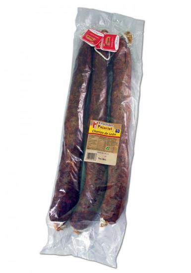 Chorizo Premium «PAJARIEL» Doux