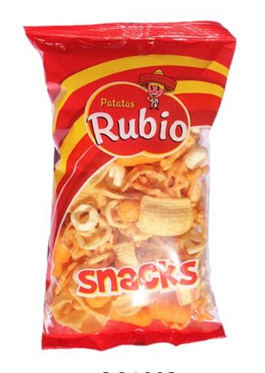 Cocktail Apéritif Snack «Rubio»
