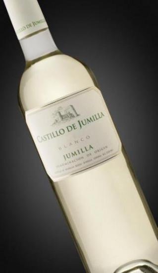 Castillo Jumilla Blanc